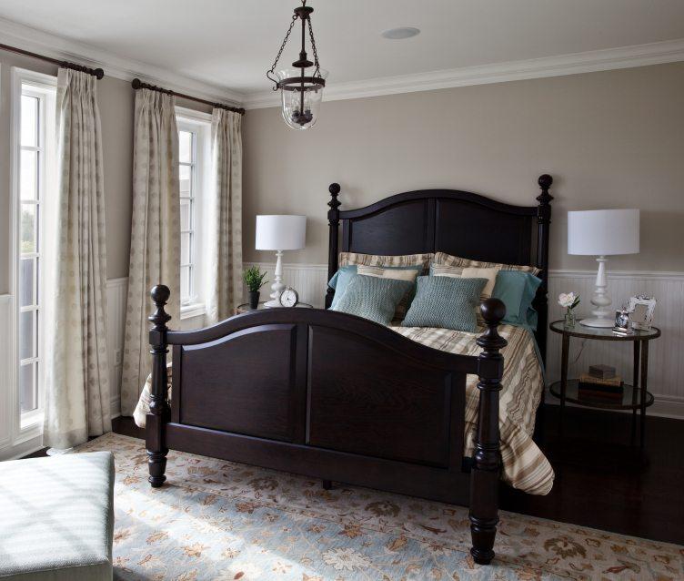 Nantucket Bedroom Design Ideas