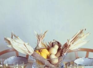 Tablescapes and Thanksgiving