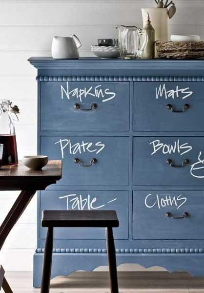 DIY Organize Away
