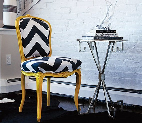 From Rags to Reupholstery Riches