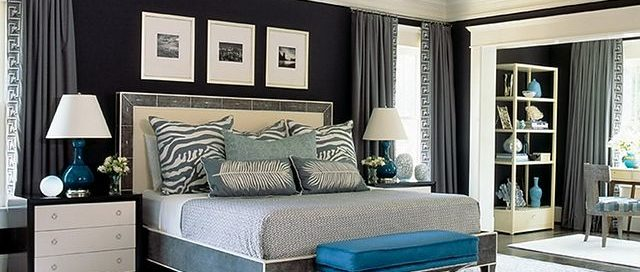 Shop This Look Contemporary Sophisticated Bedroom
