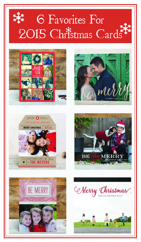 6TopPicksForChristmasCards_Pinterest