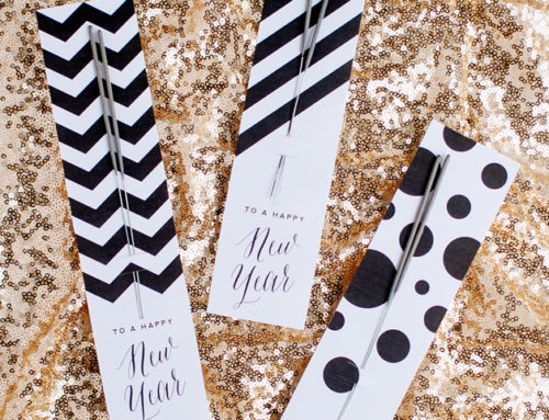 New Years Free Printables