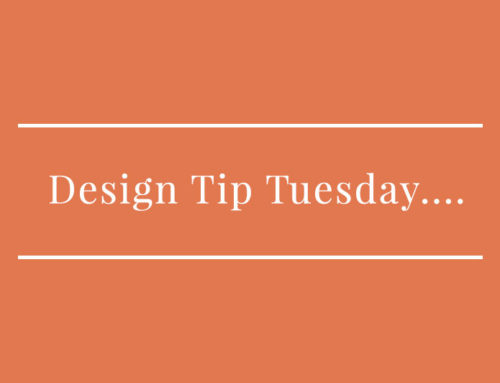 Design Tip – How To Keep Taper Candles Straight