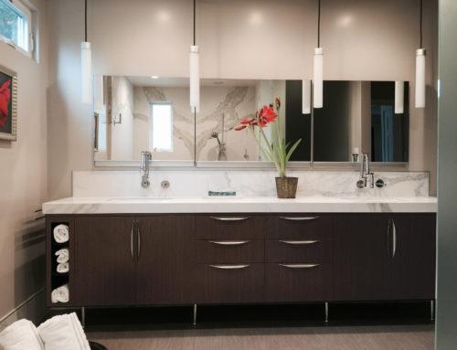 Creating A Spa Bathroom At Home